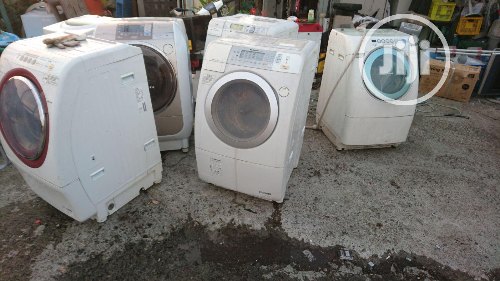 Industrial Washing Machine | Manufacturing Equipment for sale in Ibadan, Oyo State, Nigeria