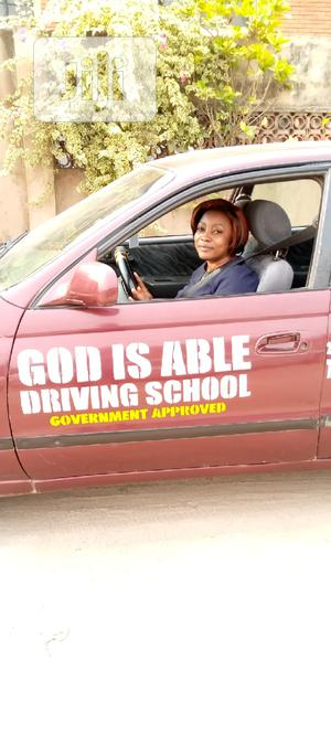 Able Driving School Government Approved | Tax & Financial Services for sale in Lagos State, Surulere
