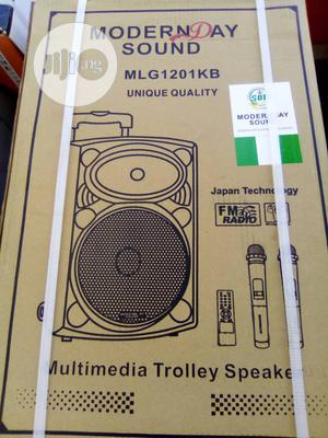 Modernday Sound Public Address System, 15 Inches, 1200watts | Audio & Music Equipment for sale in Lagos State, Ikeja