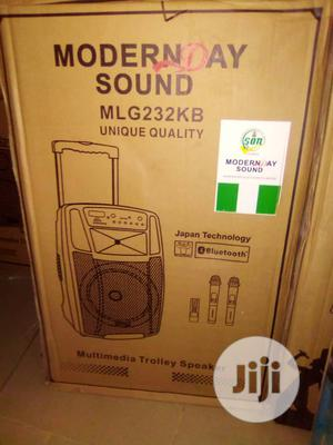 Modernday Sound Public Address System, 15 Inches, 15000watts | Audio & Music Equipment for sale in Lagos State, Ikeja