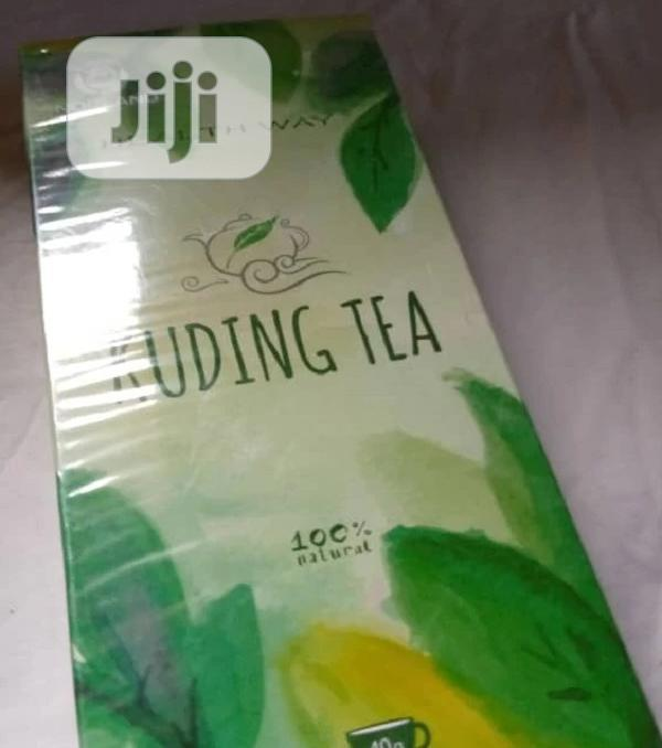 Norland Healthway Tea Rich In Antioxidants
