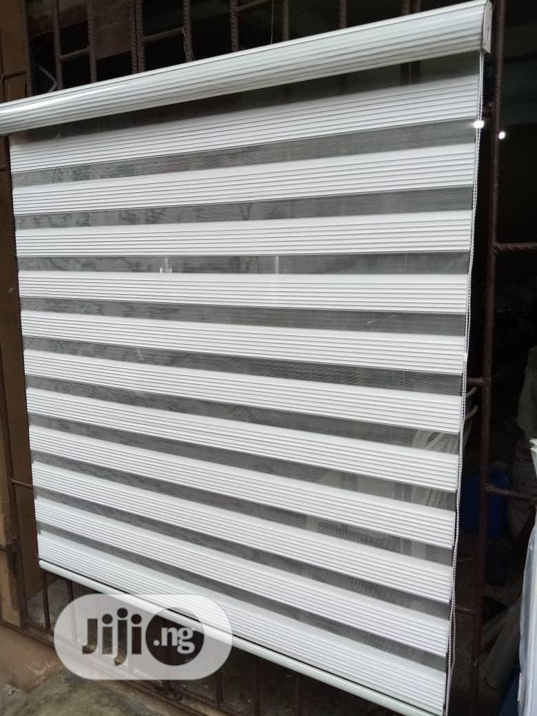 Archive: Imported Quality Window Blinds
