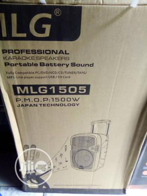 Modernday Sound Public Address System, 15 Inches, 1500watts | Audio & Music Equipment for sale in Lagos State, Ikeja