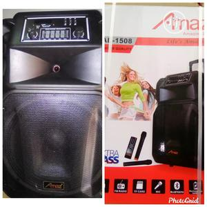 Amazing Life Sound Public Address System, 15 Inches, 1800watts | Audio & Music Equipment for sale in Lagos State, Ikeja