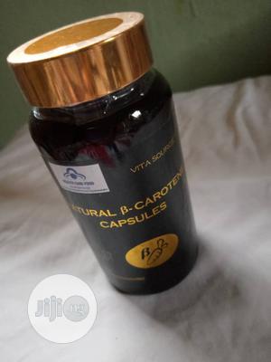 Natural B- Carotene - Effective For Fertility | Vitamins & Supplements for sale in Ogun State, Imeko Afon
