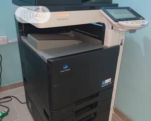 Bizhub C280 Di Konica Minolta Direct Image Printer | Printers & Scanners for sale in Lagos State, Ikeja