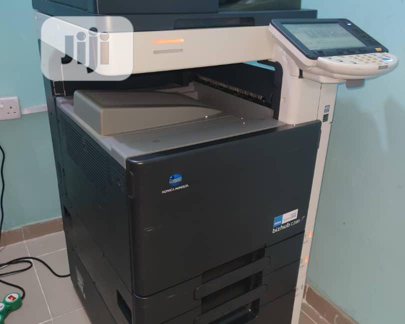 Bizhub C280 Di Konica Minolta Direct Image Printer