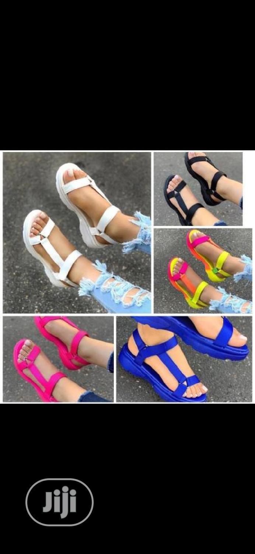 Quality Ladies Footwear