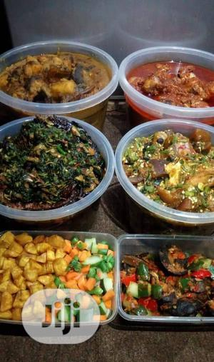 Events Catering And Food Service   Party, Catering & Event Services for sale in Lagos State, Ikorodu