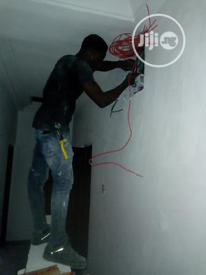 House Wiring And Maintenance | Building & Trades Services for sale in Anambra State, Awka
