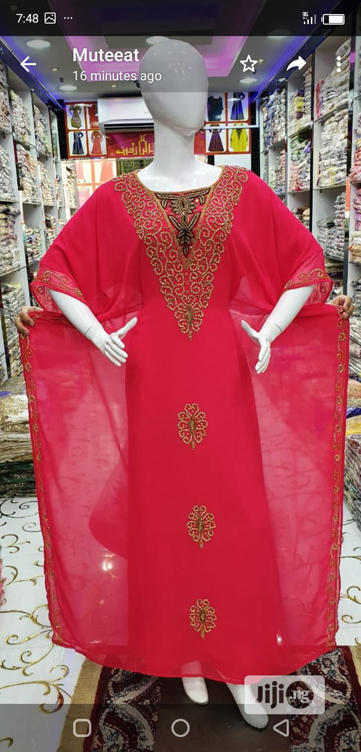 Abaya for Ladies/Women Available in Different Sizes