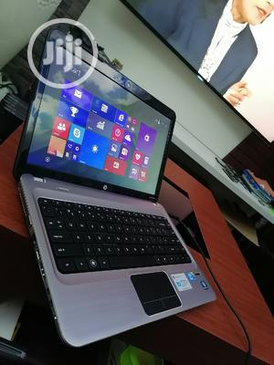 Laptop HP Pavilion DM4 4GB Intel Core I5 HDD 500GB | Laptops & Computers for sale in Abuja (FCT) State, Lugbe District