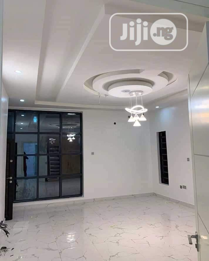 Pop Ceiling/Suspended Ceiling/Woodenfloor/Wall Screeding/Painting | Building & Trades Services for sale in Ado-Odo/Ota, Ogun State, Nigeria