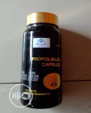 Eliminate Gallbladder Stones With Propolis Capsules   Vitamins & Supplements for sale in Abuja (FCT) State, Durumi