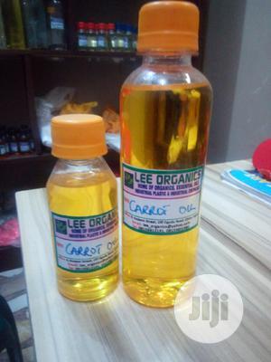 Carrot Oil 250ml   Skin Care for sale in Lagos State, Amuwo-Odofin
