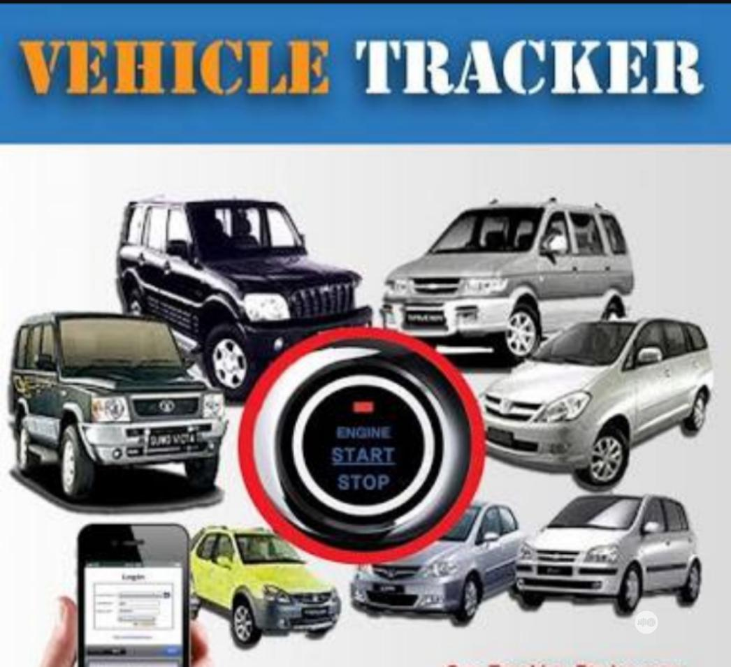 Archive: Vehicle Tracking System