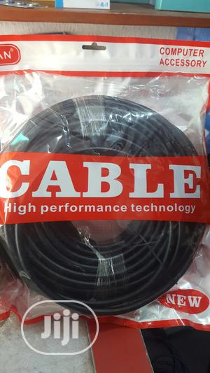 Hdmi Cable 30m   Accessories & Supplies for Electronics for sale in Lagos State, Ikeja