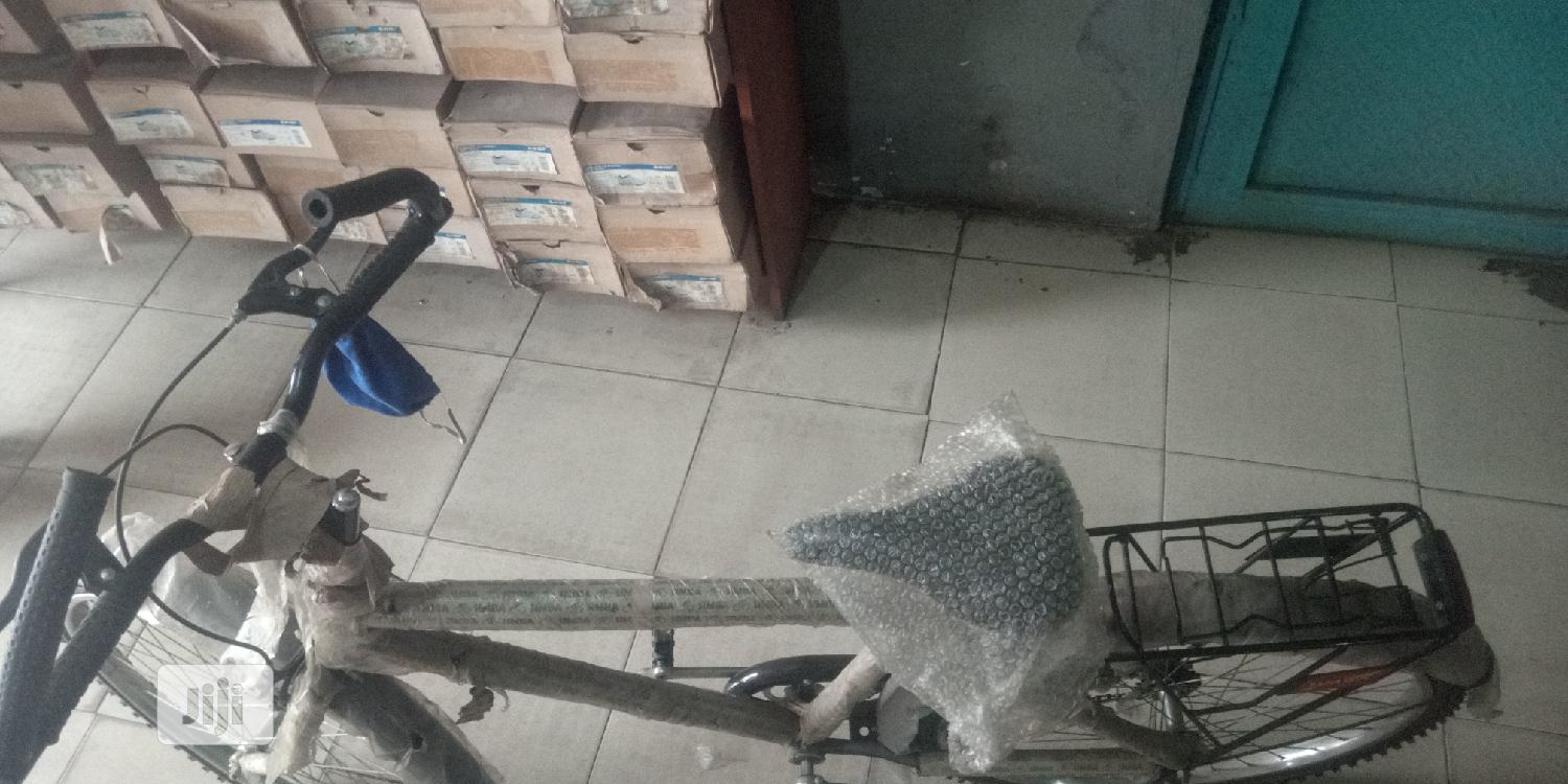 Bicycle,,, | Sports Equipment for sale in Maryland, Lagos State, Nigeria