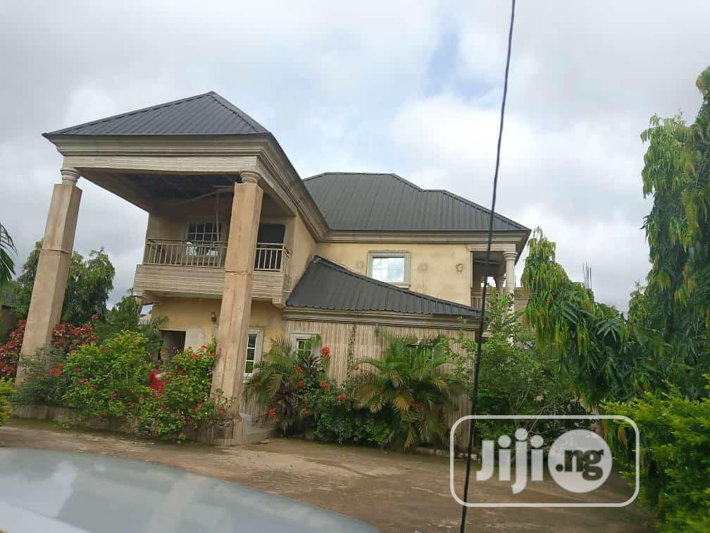 Archive: 5 Bedroom Duplex At Phase 6 Extension