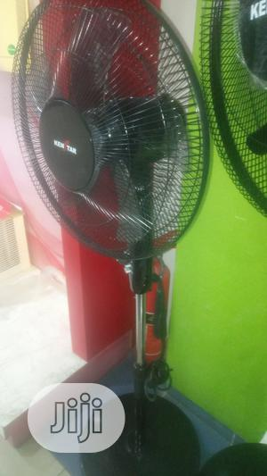 Kenstar Standing Fan KS-401P Without Timer   Home Appliances for sale in Lagos State, Surulere