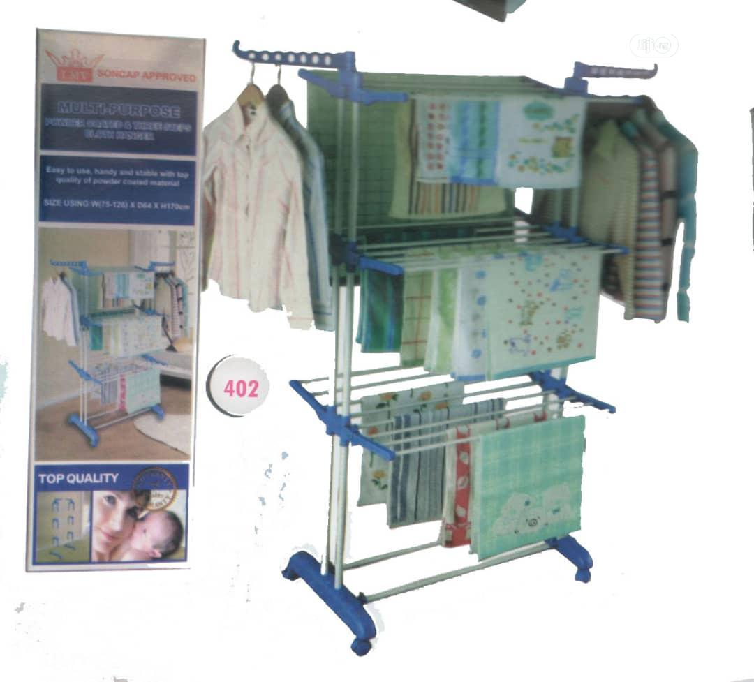 High Quality Cloth Rack