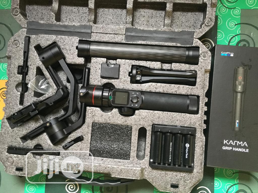 Video Equipments For Lease   Photography & Video Services for sale in Yaba, Lagos State, Nigeria