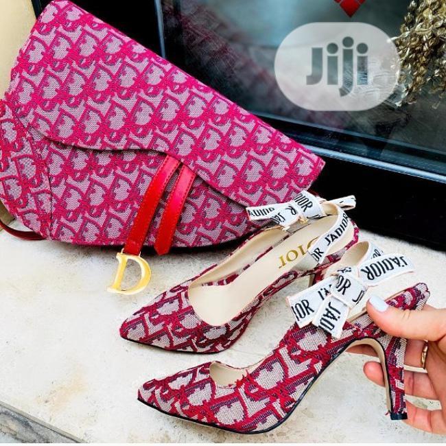 Archive: Original Designer Shoe & Bag