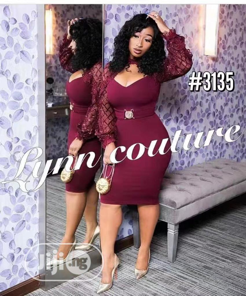 Classic Dress for Unique Ladies | Clothing for sale in Yaba, Lagos State, Nigeria