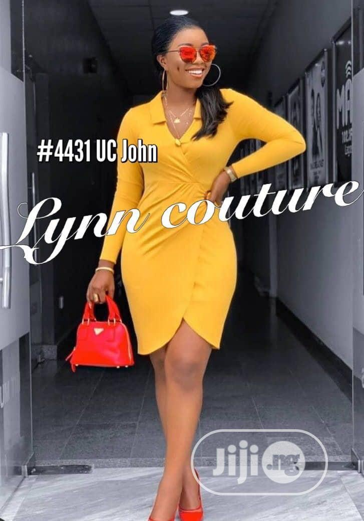 High Quality Ladies Dress | Clothing for sale in Yaba, Lagos State, Nigeria