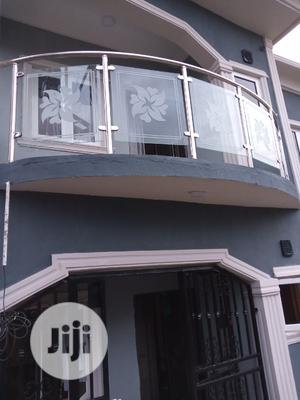 Stainless Handrails   Building Materials for sale in Lagos State, Agege