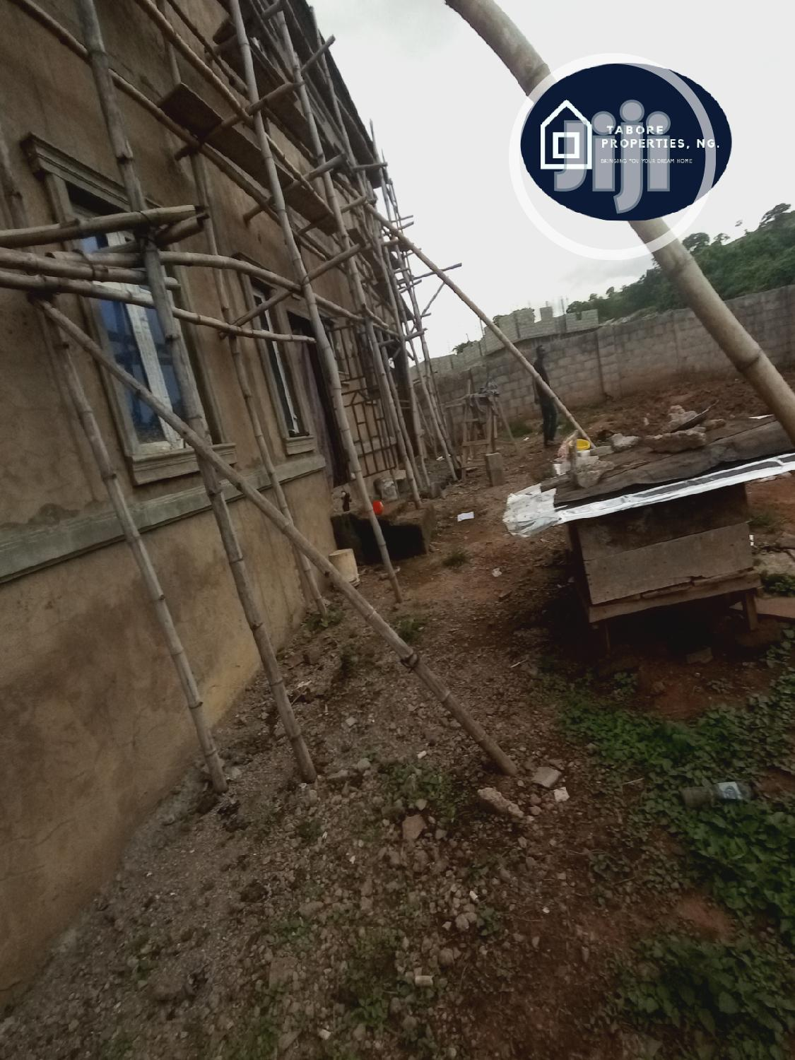 6 Bedroom Fully Detached Duplex + 1 BQ For Sale | Houses & Apartments For Sale for sale in Apo District, Abuja (FCT) State, Nigeria
