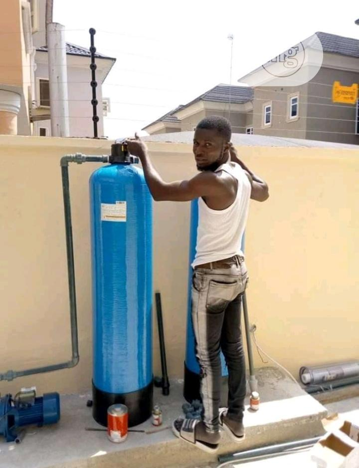 Water Treatment Plant | Manufacturing Equipment for sale in Ajah, Lagos State, Nigeria