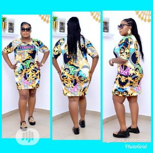 Versace Ladies Dress   Clothing for sale in Lagos State, Maryland