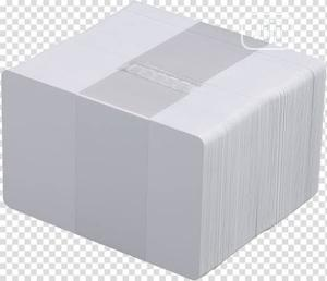 PVC Card For Printer   Stationery for sale in Lagos State, Ikeja