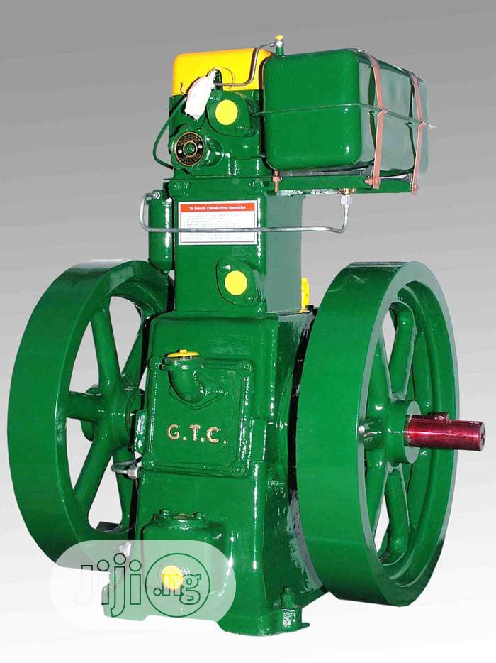 Archive: Graceful Engine