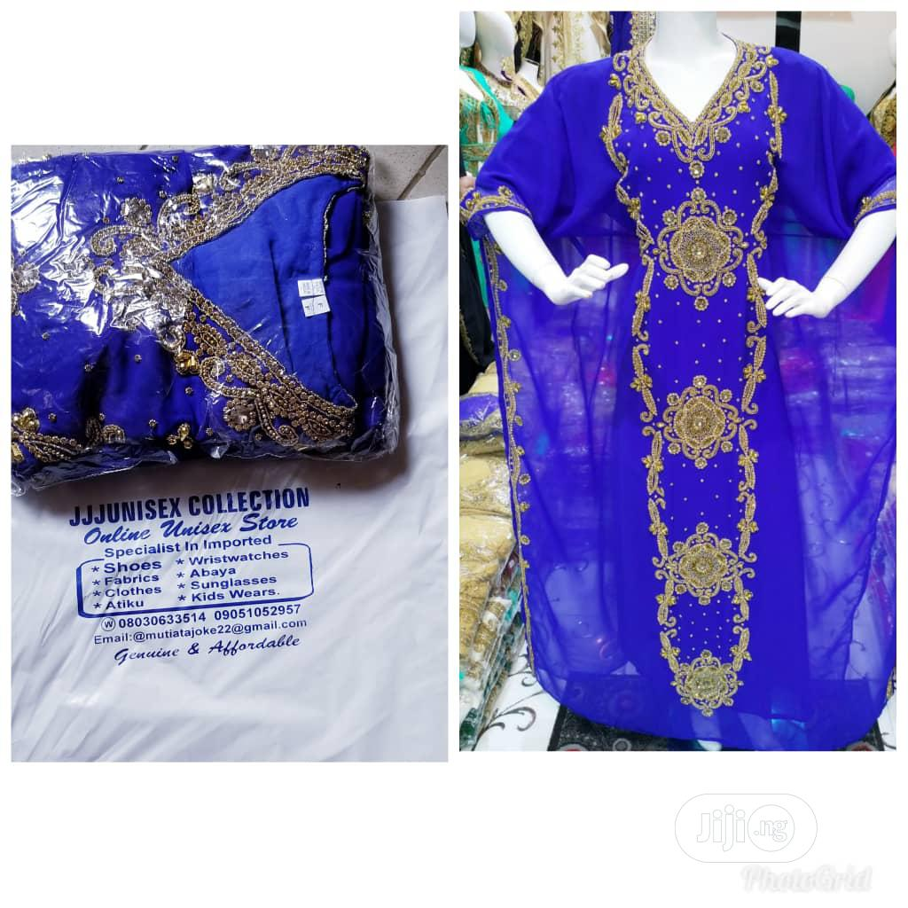 Abaya for Ladies/Women Available in Different Sizes | Clothing for sale in Lekki Phase 1, Lagos State, Nigeria