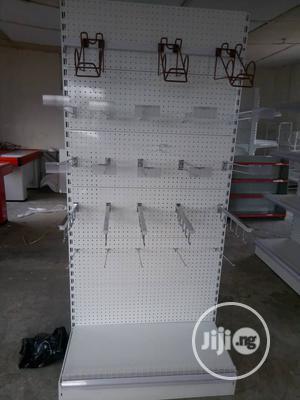 Peg Hooks Shelves | Store Equipment for sale in Lagos State, Ikorodu