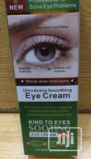 Eye Cream For Dark Eyes Circle Etc   Skin Care for sale in Lagos State, Mushin