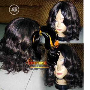 Selling Of Wigs And Home Service Hairstylist   Health & Beauty Services for sale in Lagos State, Ikorodu