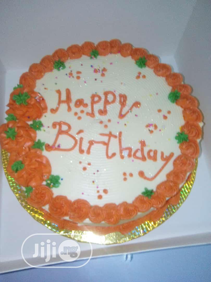 Cake's, Cake's,Cakes......