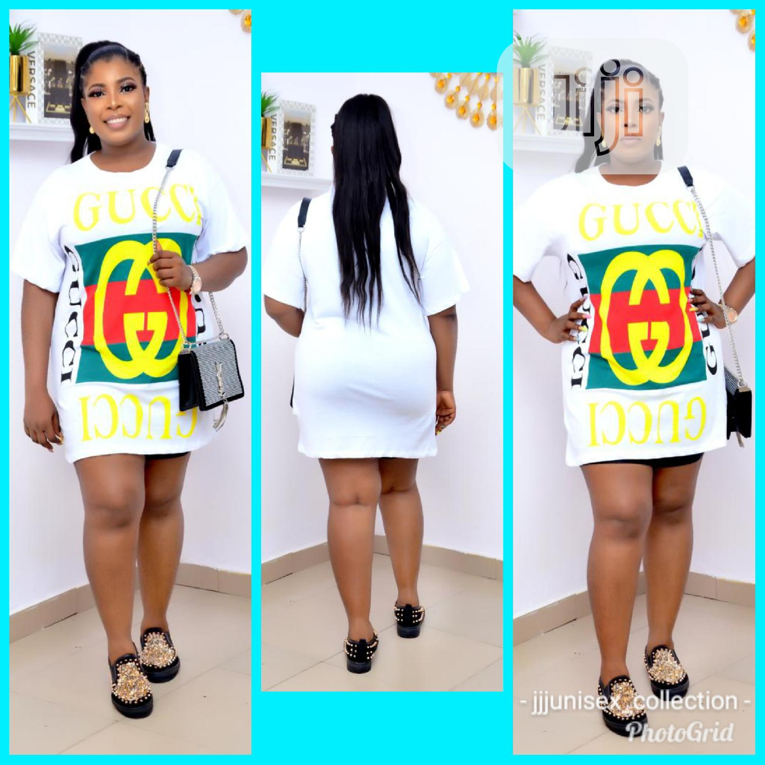 For The Love Of Gucci...The Material Is Everything. Turkey Product | Clothing for sale in Gbagada, Lagos State, Nigeria