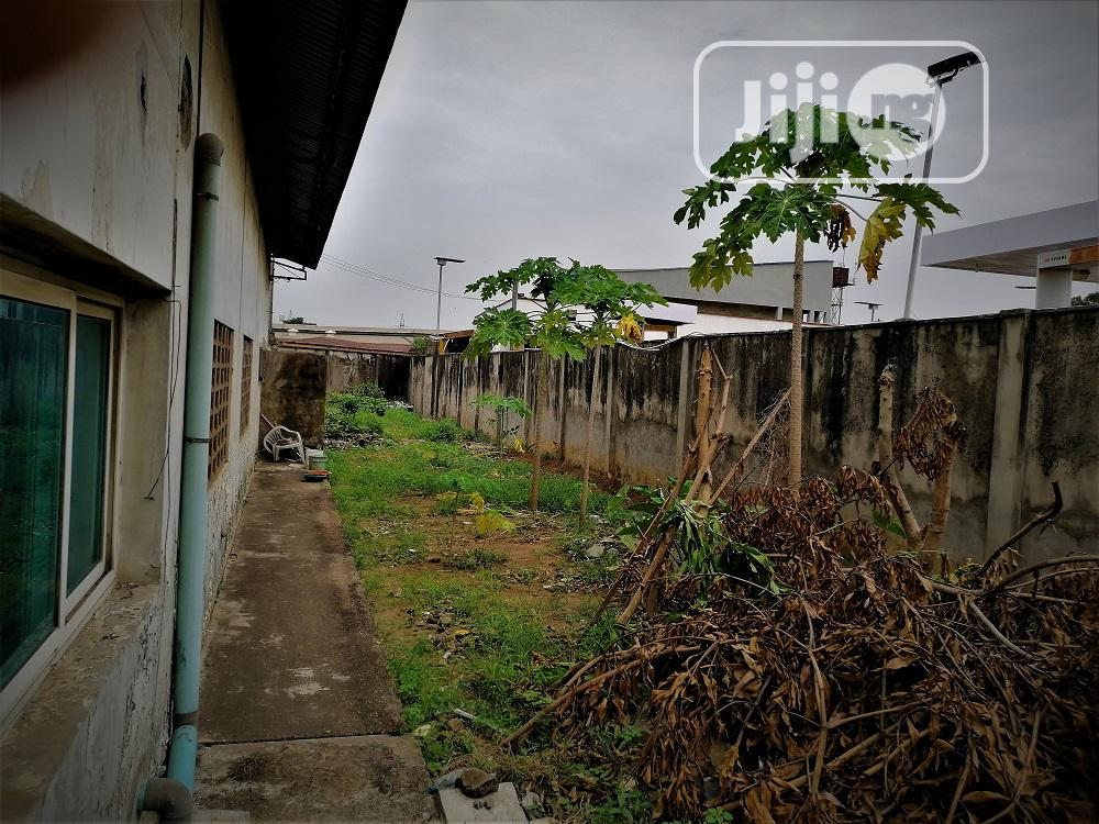 Warehouse With Office 350sqm On 1,200sqm Land | Commercial Property For Sale for sale in Ikeja, Lagos State, Nigeria