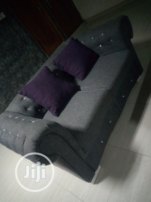 Archive: Modern Sofa