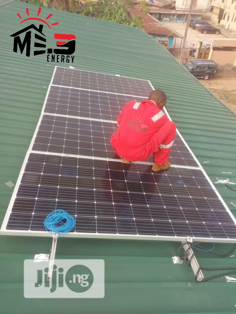 1.5kva Complete Rugged Solar System 24hrs Uninterrupted Electricity | Solar Energy for sale in Victoria Island, Lagos State, Nigeria
