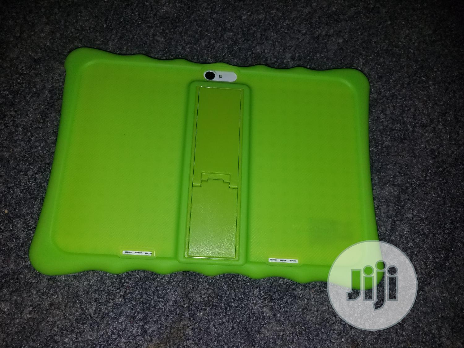 New Wintouch K11 16 GB Green | Tablets for sale in Isolo, Lagos State, Nigeria