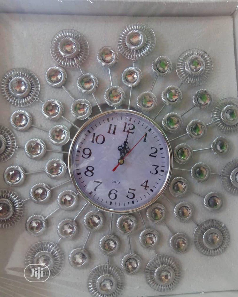 Archive: Home Decor Wall Clock