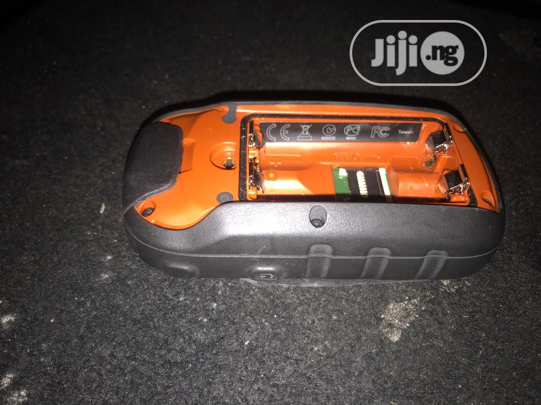 Etrex 20x Garmin Handheld   Vehicle Parts & Accessories for sale in Surulere, Lagos State, Nigeria