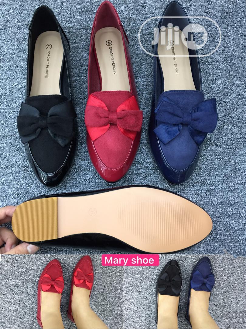 Ladies Flat Shoes   Shoes for sale in Lagos Island (Eko), Lagos State, Nigeria