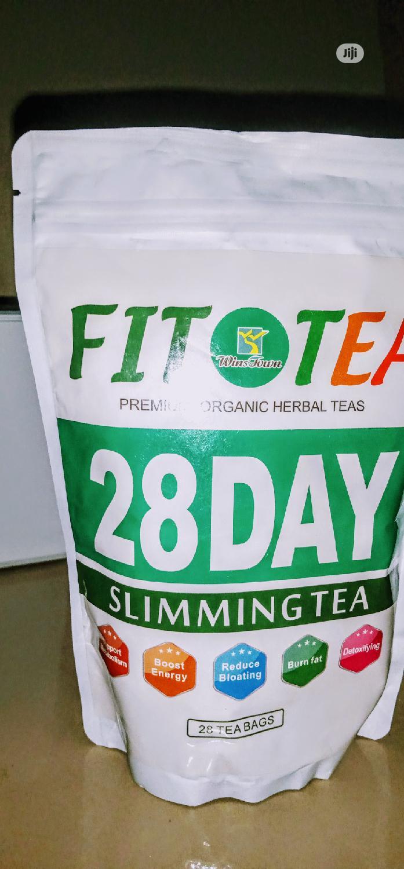 Fit Tea Slimming Tea