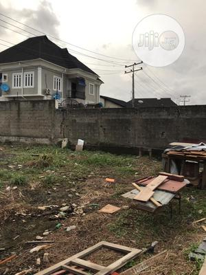 Mixed-use Land 640 Square | Land & Plots For Sale for sale in Lagos State, Gbagada